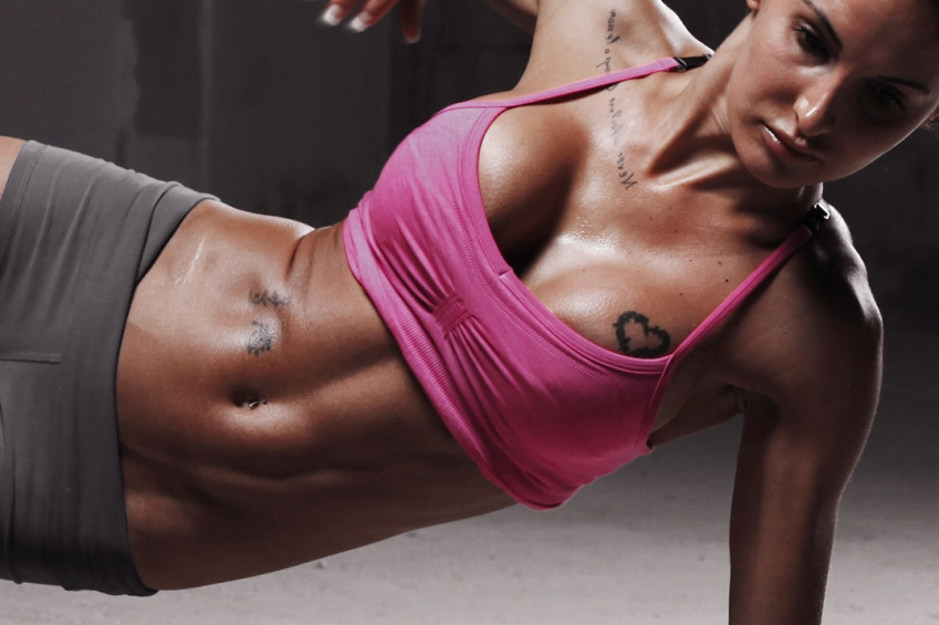Интервальные тренировки: жиросжигание